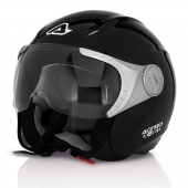 Casca moto strada Acerbis X-Jet Full Black