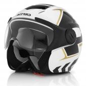 Casca moto strada Acerbis X-Jet Top Gun