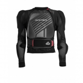 Protectie completa - MX Jacket Soft 2.0