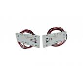 LED schimb - Far Acerbis Led Vision, Led Vision HP