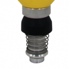 Kit  montare - Canistra Acerbis cu umplere rapida - 15 Litri