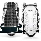 Armura protectie moto enduro - 6 Plates