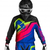 Tricou Acerbis Suckerpunch - Special Edition - 2016