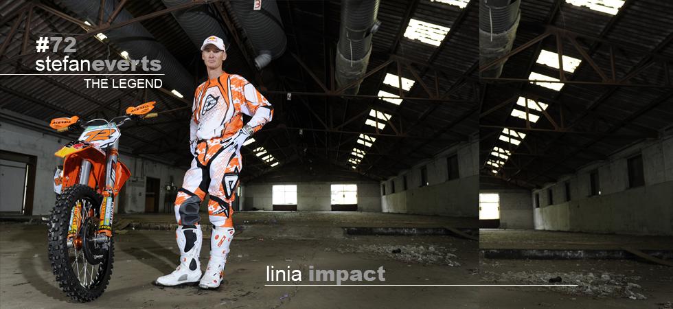 02 Linia impact